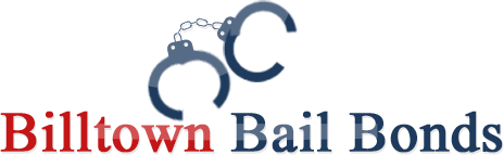 Billtown Bail Bonds, Logo